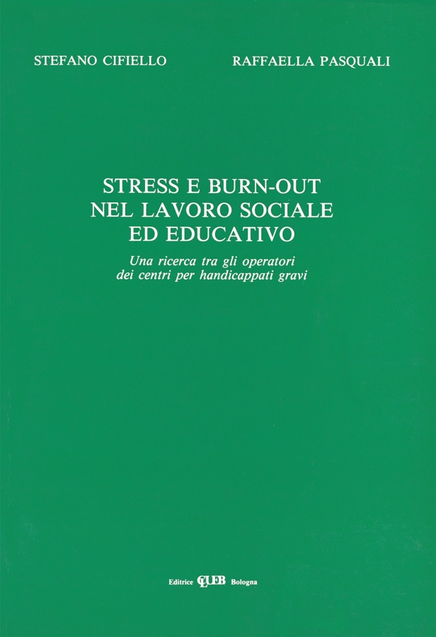 Stress e burn out